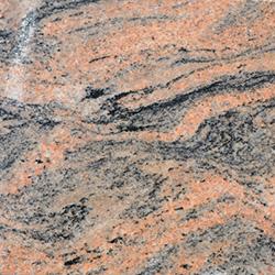 Granit Juparana